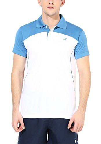 #7: American Crew Men's Polo Sports T-Shirt