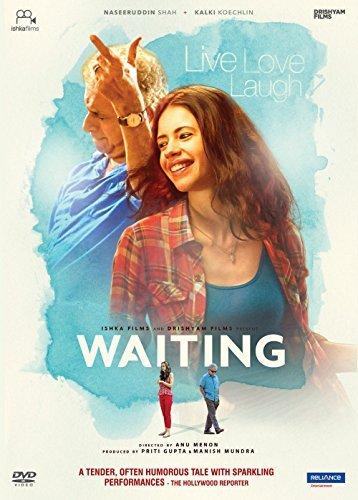 #3: Waiting