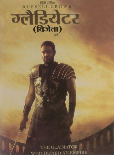 #10: Gladiator (Hindi)